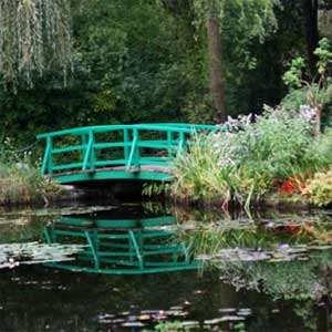 Claude Monet's Giverny & Museum of Impressionism