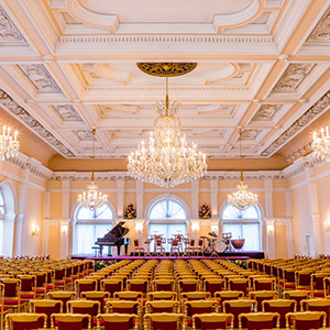 Classical Austrian Dinner and Concert