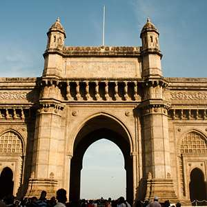 Heritage Walking Tour of Mumbai