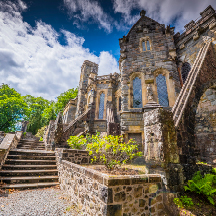 FEAST: Castles, Clans & Catch of the Day