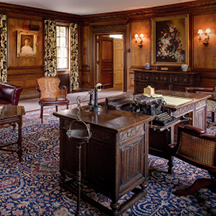 GAZE:  Galleries of Great American Masters