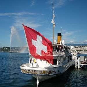 Lake Geneva Cruise with Yvoire Village