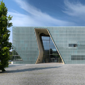 Polin Polish Jews Museum