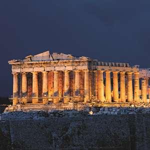 A Greek Evening