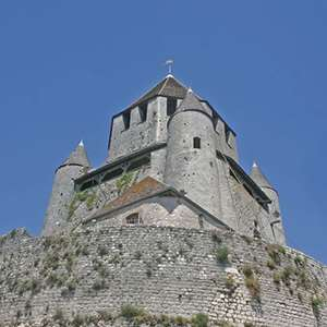 1 Day Trip to Provins, Medieval city