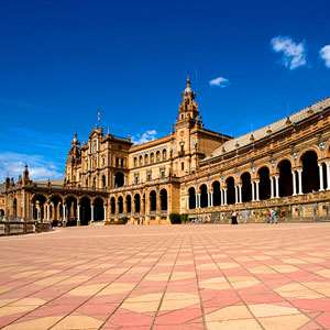 Full Day Excursion to Seville by Ave Train - Historic Tour