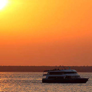 Darwin Sunset Harbour Cruise