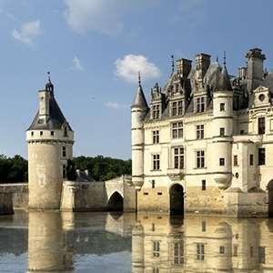 Chateau Chenonceau/Amboise