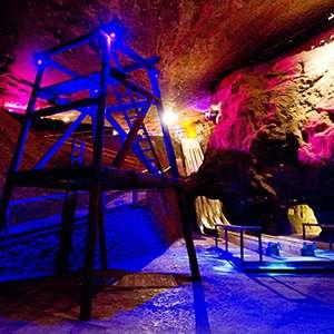Salzburg's Salt Mines Tour