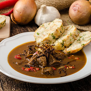 Chef for a Day: Hearty Czech Specialties