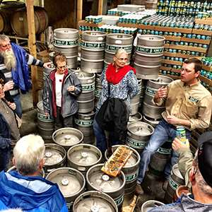 Alaska's Craft Beer Tour