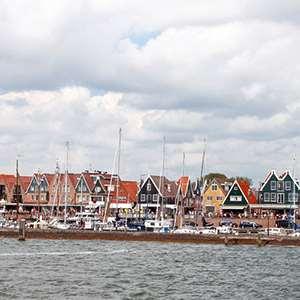 Volendam, Zaanse Schans & the Symbols of Holland