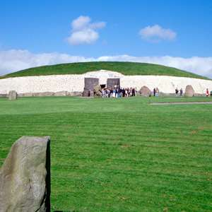 The Valley of the Kings Tour - Newgrange and Hill of Tara