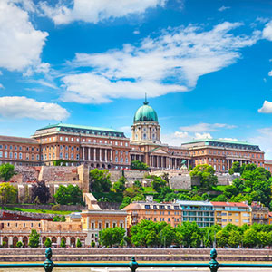 Budapest Private Guided Tour