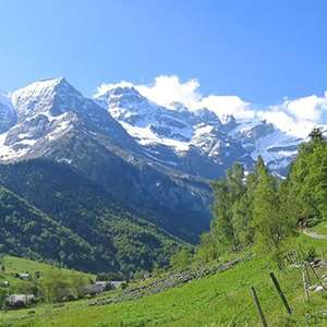 Gavarnie and the Pyrenees