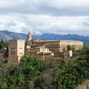 Granada's Hidden Secrets