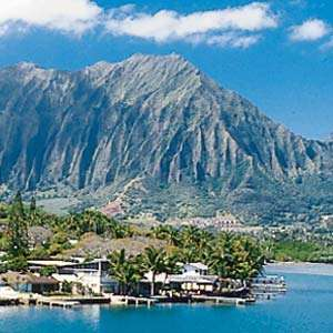 Oahu Island Sightseeing