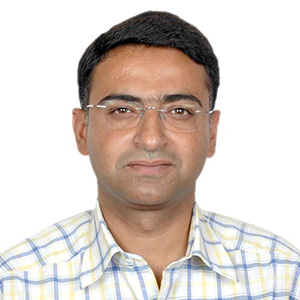 Tour Director - ANIL BANHAL