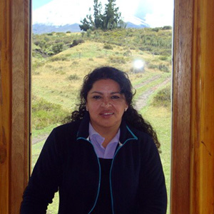 Tour Director - ANA CARDENAS