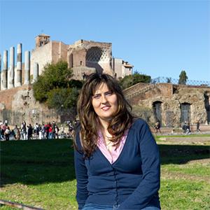 Tour Director - AIDA SLABIC