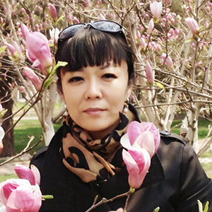 Tour Director - ANN WANG
