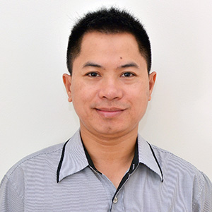 Tour Director - HUNG NGUYEN