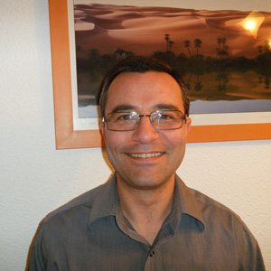 tour director JULIAN HIDALGO