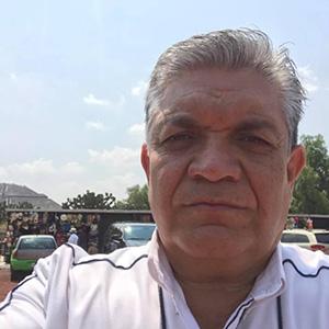 tour director JOSE MARTINEZ