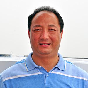 Tour Director - JOHN ZHANG