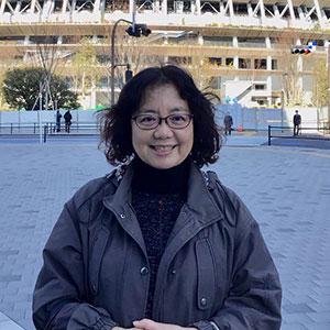 Tour Director - KEILO ONO