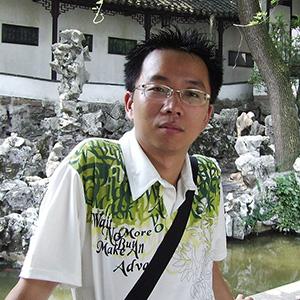 Tour Director - LI KAI