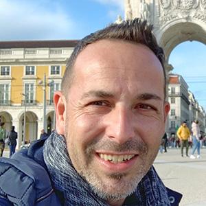 Tour Director - LUIS NOGUEIRA