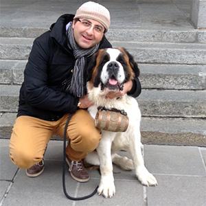 Tour Director - MARIO MOSCA
