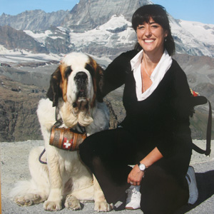 Tour Director -  MARIA PASCUAL