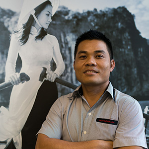 Tour Director - NGUYEN THANH PHONG