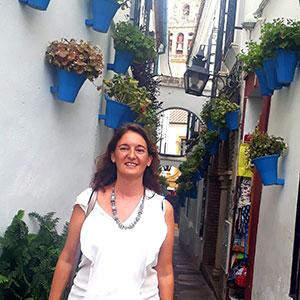 Tour Director - ROSA PEREZ