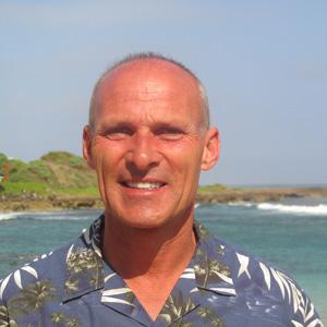 Tour Director - SVEN AUGIMERI