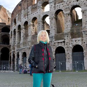 Tour Director - SIMONETTA PELLICONI