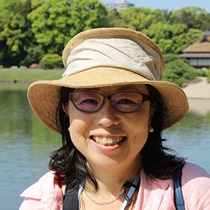 Tour Director - TAKAKO SAN