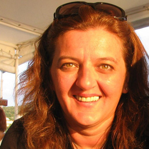 Tour Director - ZDENKA MARIC