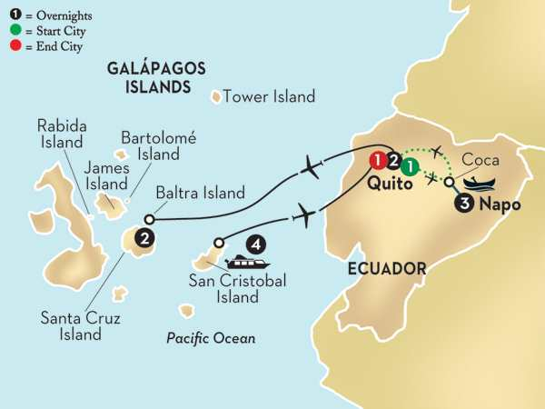 WBGQ Map