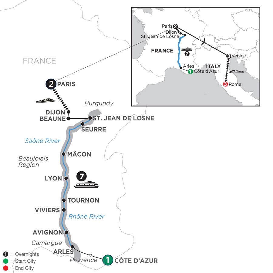 WLJ2 Map