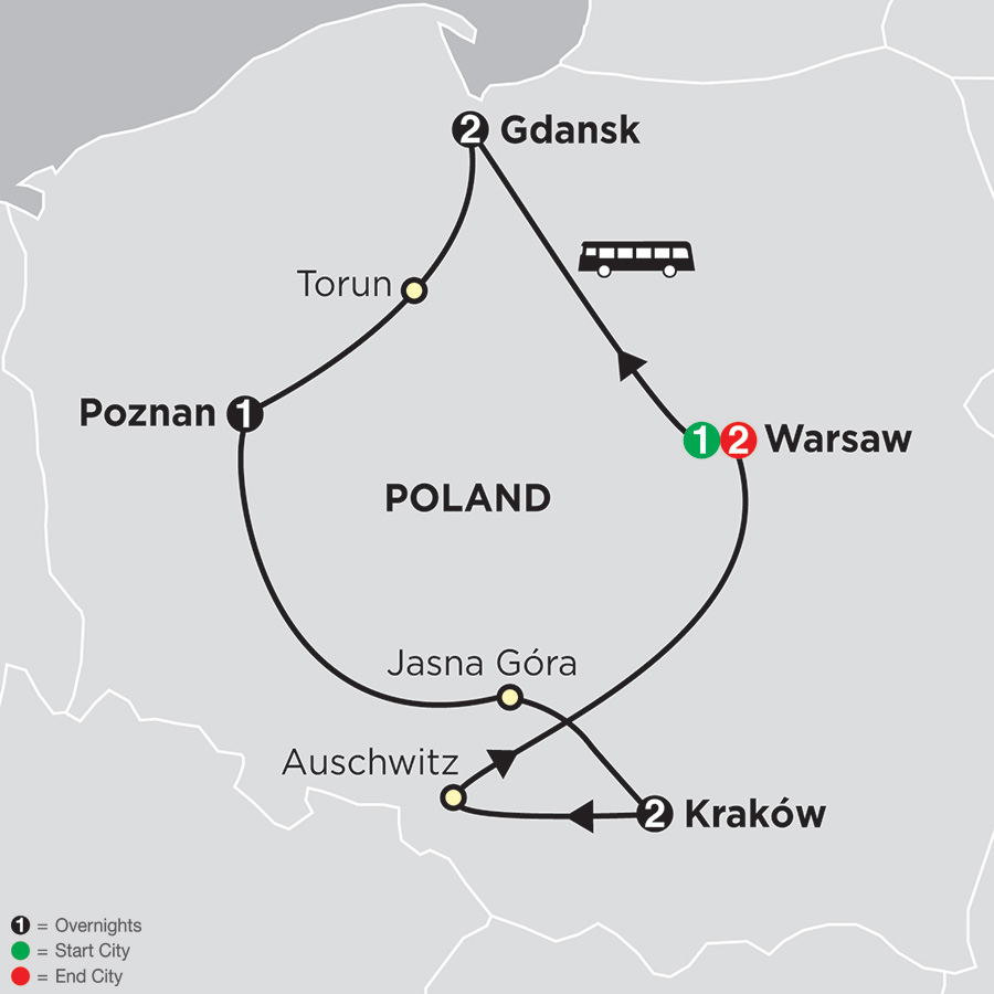 Portrait of Poland (60802018)