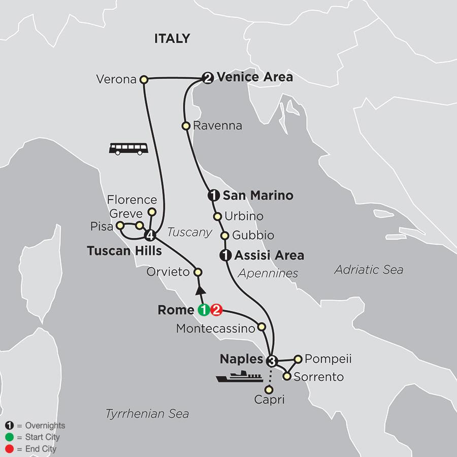 Italian Showcase (63702018)