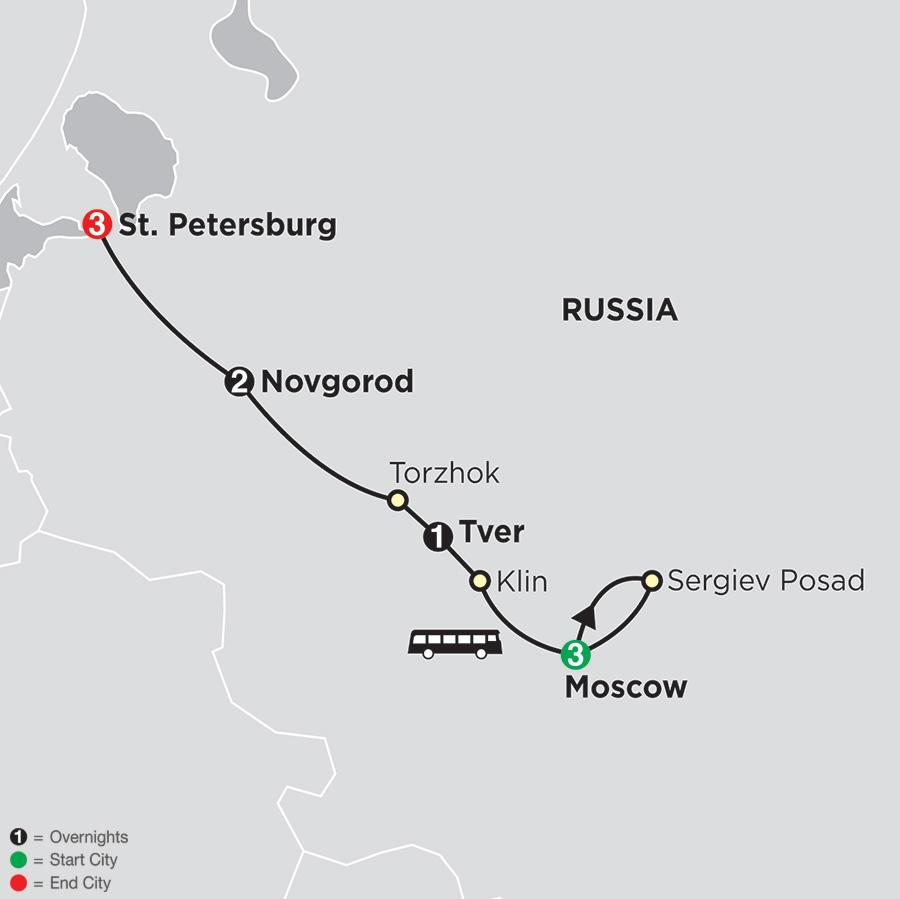 A Taste of Russia (69702018)