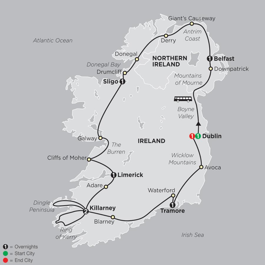 Irish Discovery (92002019)