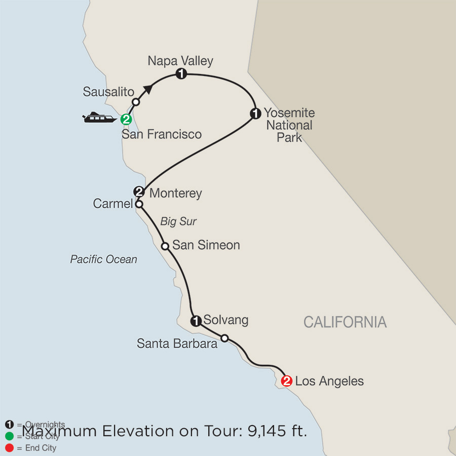 California Classics (AA2018)