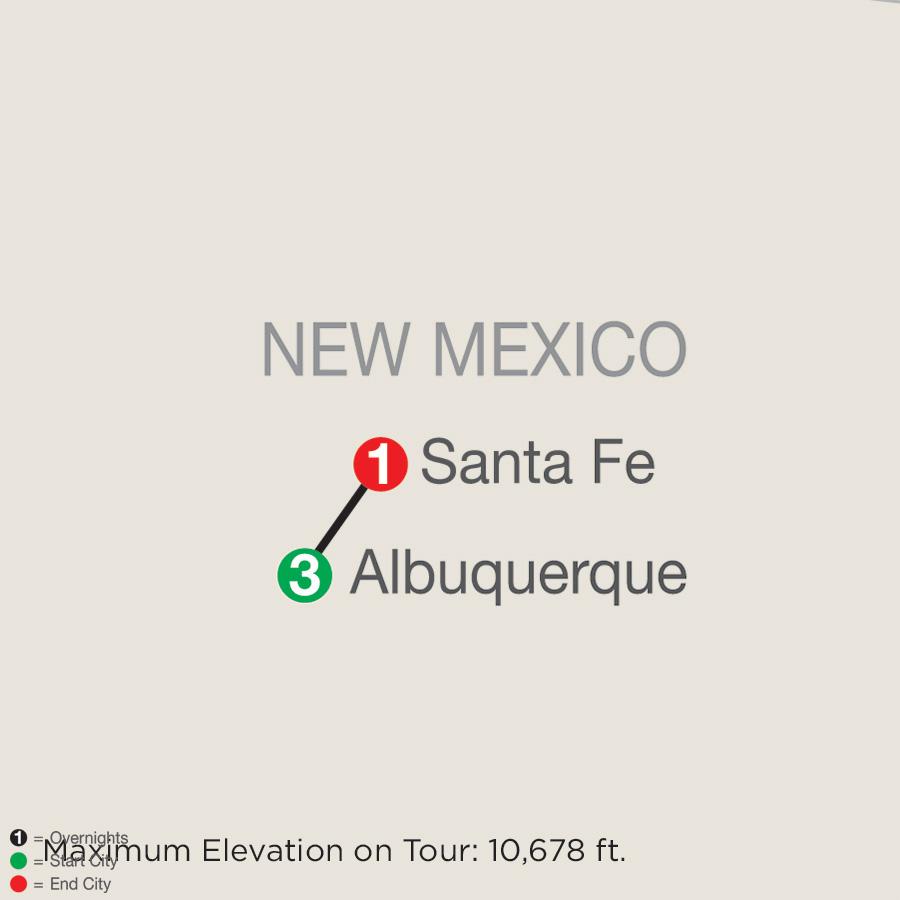 Albuquerque Balloon Fiesta (AF2018)