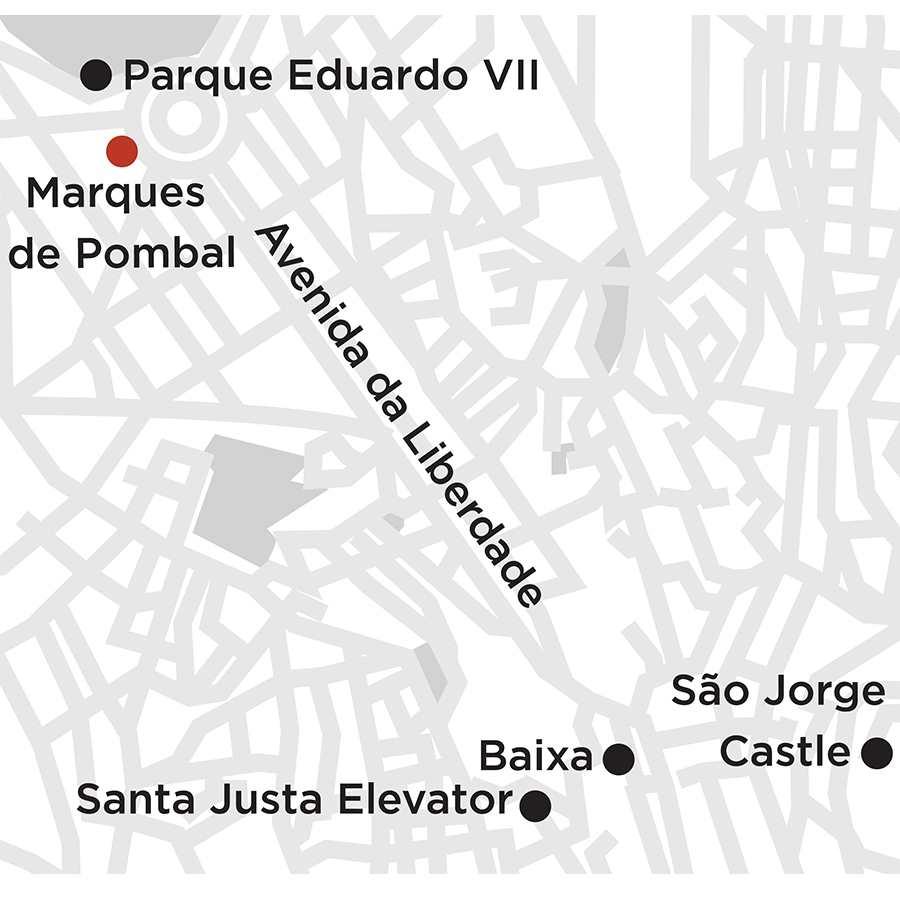 Lisbon Getaway 3 Nights (MG2018)