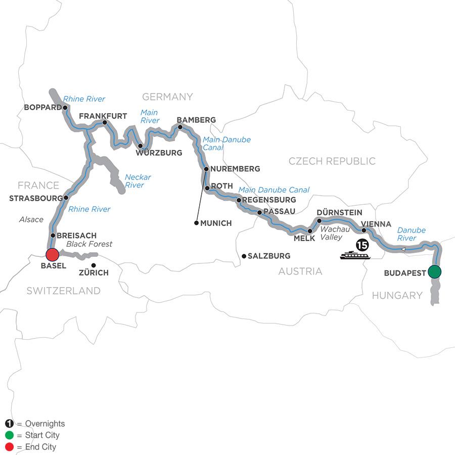 Tour Code WBZ0-T1 2019